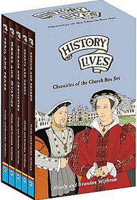 Withrow History Lives Boxed Set