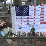 Sandy Hook Memorial. Source: Wikicommons
